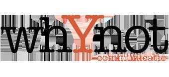 whYnot communicatie | Effectieve communicatie zonder fratsen